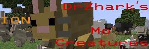 [1.2.4] Русификатор для мода DrZharks MoCreatures v3.4.0.