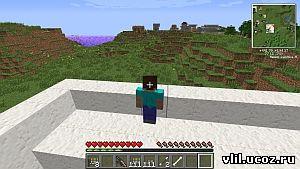 Как установить русификатор Minecraft?